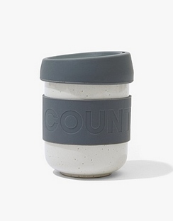 Dean Ceramic Reusable Cup