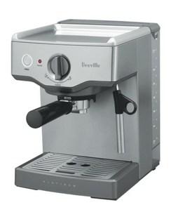 The Compact Café Espresso Coffee Machine