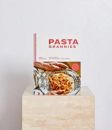 Pasta Grannies by Vicky Bennison