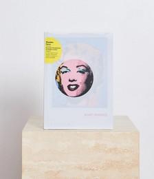 Andy Warhol by Joseph D. Ketner II