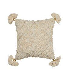 Matira Natural Cushion