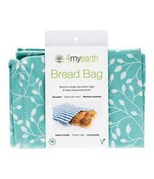 Bread Bag - Leaf