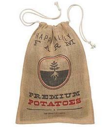 Produce Sack Potatoes