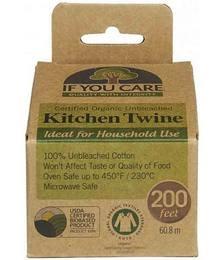 Cotton Kitchen Twine - 60.8m