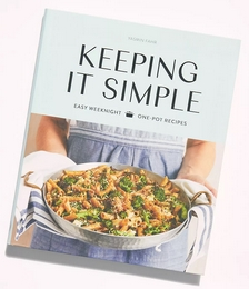 Keeping It Simple: Easy Weeknight One Pot Recipes
