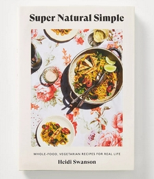 Super Natural Simple
