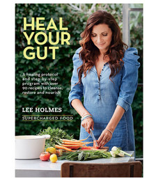 Supercharged Heal Your Gut