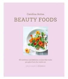 Beauty Foods Cookbook