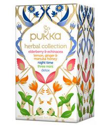 Herbal Collection Organic Tea - 40g 20 Sachets