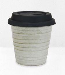 Eco Friendly Coffee Cup In Saltbush