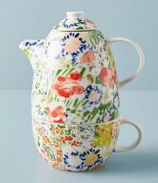 Annie Tea-For-One-Set