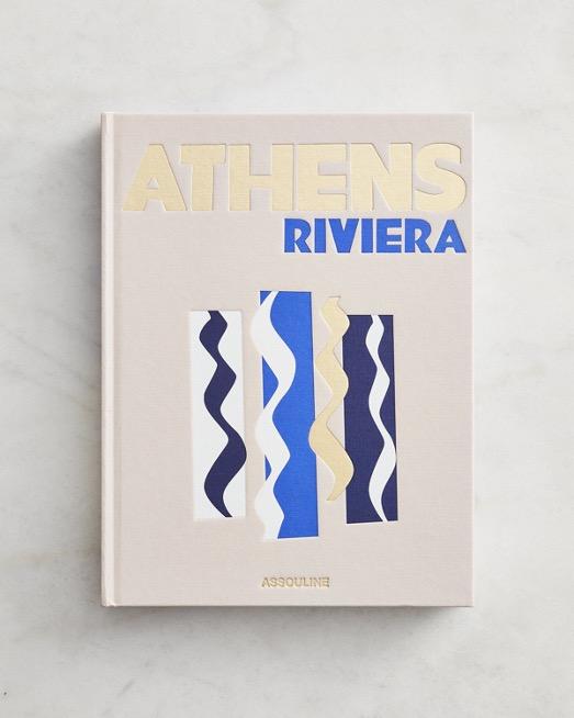 Athens Riviera by Stephanie Artarit