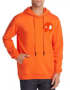 Chester Hooded Sweatshirt