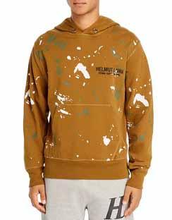 Standard Painter Hooded Sweatshirt