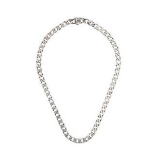 Cuban Chain Necklace
