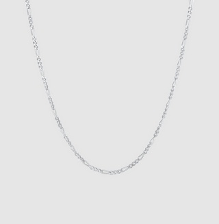 Figaro Basic Trend in 925 Sterling Silver