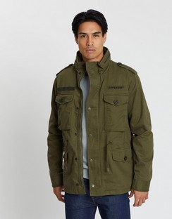 Rookie Field Jacket