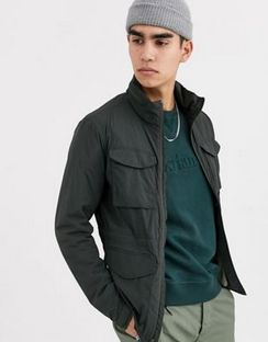 Mount Bigelow Field Jacket