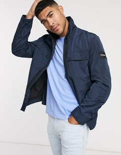 Shell Field Jacket