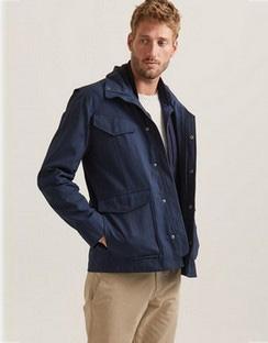 Stone Field Jacket
