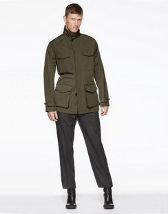 Bronze Field Jacket