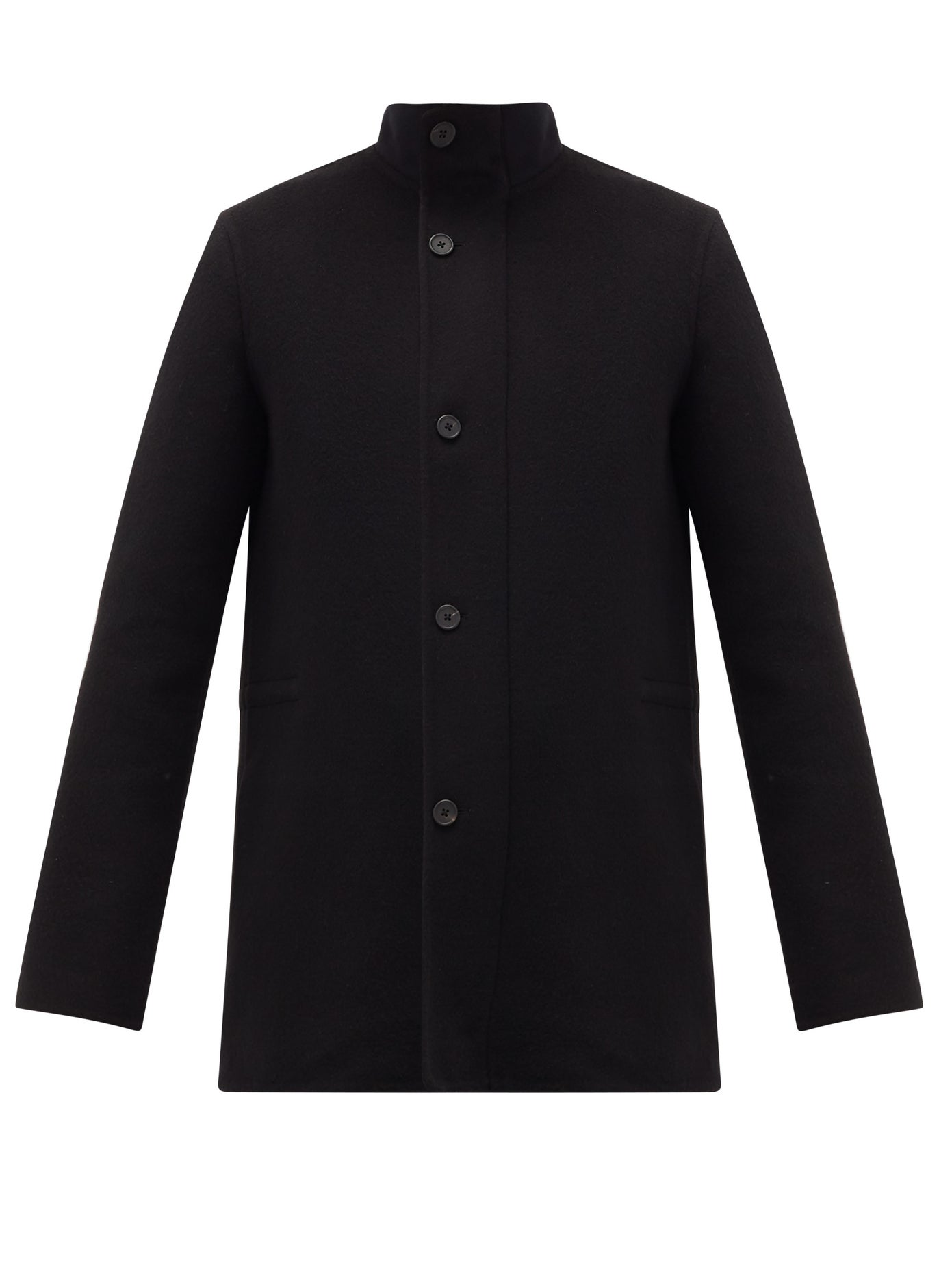 Darren Double-faced Cashmere Field Jacket