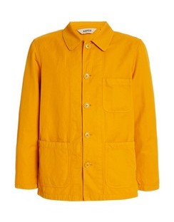 Tadao Summer Cotton Jacket