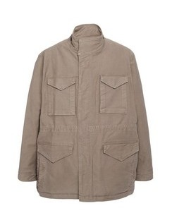 M65 Cotton Military Jacket