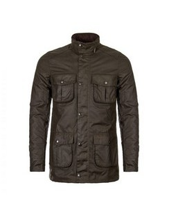 Corbridge Jacket