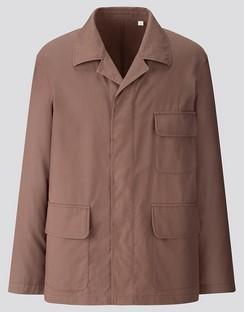 U hunting jacket