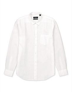 Organic Grown Linen Shirt