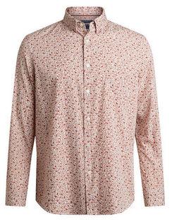 Daly Long Sleeve Shirt