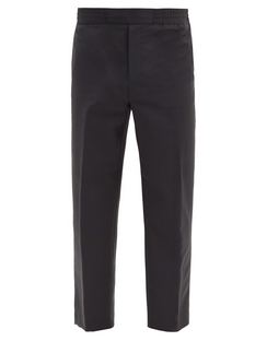 Pismo Wool-blend Trousers