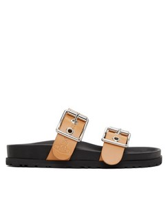 Tan Alex Trek Sandals