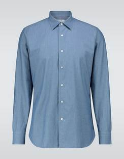 Arthur Preston denim shirt