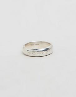 Traditional Hallmark Ring