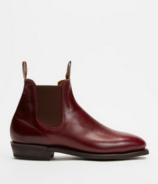 Adelaide Ankle Boots