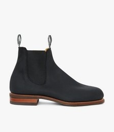 Comfort Turnout Full Welt Boot