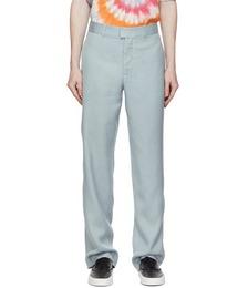 Blue Elixir Trousers