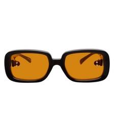 Grey Flame Sunglasses