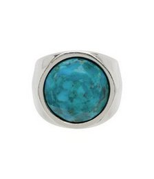 Blue Alto Ring