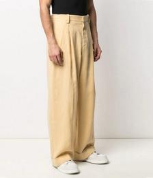 Novi Wide-leg Trousers