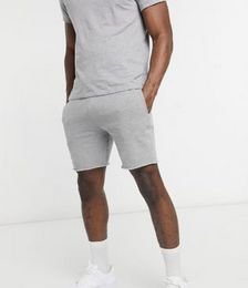 Dry Shorts in Grey