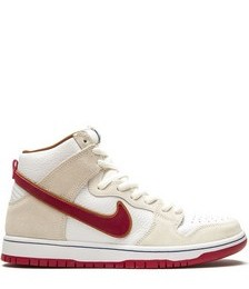 SB Dunk High sneakers