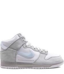 Dunk Hi-top sneakers
