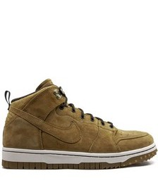 Dunk High-top sneakers