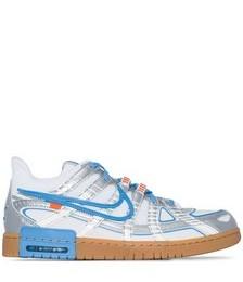 Air Dunk University Blue sneakers
