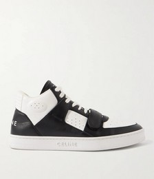 CT-02 Leather Sneakers