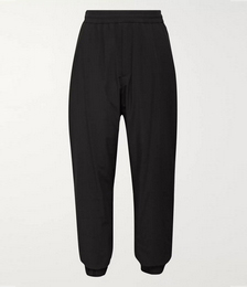 Logo-Embossed Stretch-Shell Ski Trousers