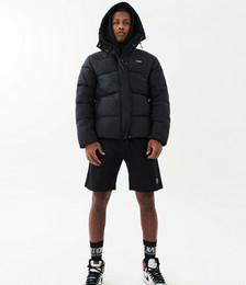 Momentum Puffer Jacket